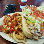 Photo de Hoagies Sandwiches & Grill