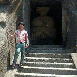 Foto de Elephanta Caves