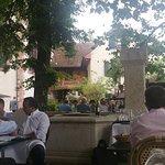 Brasserie Au Violon Foto