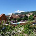 BEST WESTERN Hotel le Schoenenbourg Foto
