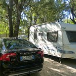 Photo de Hostel and Camping Bagatelle