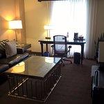 Sheraton Philadelphia Society Hill Hotel Foto