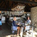 Tongabezi Lodge Foto