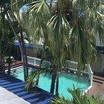 Photo de La Te Da Hotel
