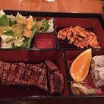 Jinbeh Japanese Restaurant