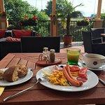 Foto van Hotel Peklo
