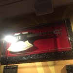 Photo de Hard Rock Cafe Ibiza