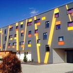 Comfort Hotel Expo Colmar Foto