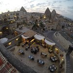 Seten Anatolian Cuisine Foto
