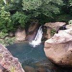 Bild från Hacienda Guachipelin
