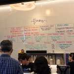 Humphrey Slocombe, Ferry Building