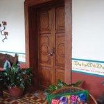 Hotel Palacio Chico 1850 Foto