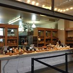 Acme Bread in the Ferry Building