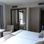 Foto de Sercotel Gran Hotel Luna de Granada