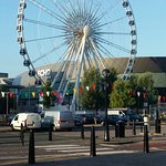 Malmaison Liverpool Photo