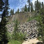 Photo of Devils Postpile National Monument