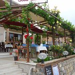 One of the best restaurants in Hisaronu