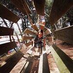 Foto de Arbre Aventura Park
