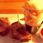 Bild från Raindancer Steak House