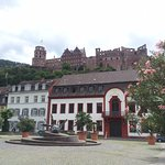 Photo de Altstadt (Old Town)