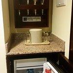 Mini Bar in the Room (5071)