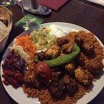 Kapadokya Birol Restaurant resmi