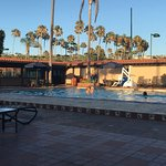 Photo de La Jolla Beach and Tennis Club