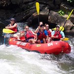 ‪Nantahala Rafting with Adventurous Fast Rivers - Tours‬