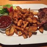 Bucka Pub Steak House