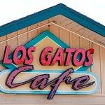 Foto de Los Gatos Cafe Uptown