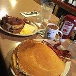 Britton's Cafe照片