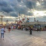 Photo of Luna Park at Coney Island