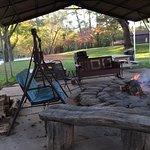 Foto de Two Rivers Lodge