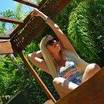 Foto di El Taj Oceanfront & Beachside Condos Hotel