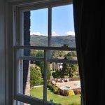 Foto de Plas Talgarth Holiday Resort
