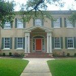 Photo de HI-Houston: The Morty Rich Hostel