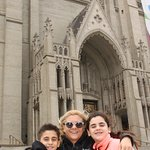 Grace Cathedral Foto