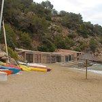 Photo of Cala de Sant Vicent