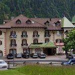 Hotel Bernard Foto