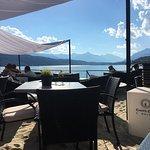 Espresso & Strandbar Kap Foto
