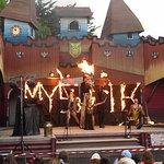 Groupe Mystik