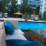 Mercure Hotel Frankfurt Eschborn Ost Foto