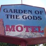 Garden of the Gods Motel