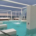 Como Roof-Top Pool