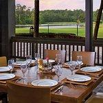 Woodlands Dining Room