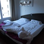 Photo de Apart'Hotel Sainte-Marthe