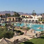 Pelagos Suites Hotel Foto