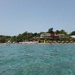 Foto van Sabbia beach bar