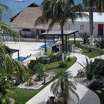 Foto di El Cid La Ceiba Beach Hotel
