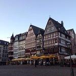 Holiday Inn Express Frankfurt City Hauptbahnhof Foto